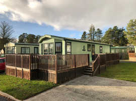 Willerby Winchester, 2 berth, (2006) Used - Good condition Static Caravan for sale