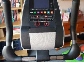 Pro form 345 zlx exercise bike