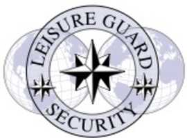 An SIA licensed security officer position available