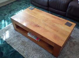Beautiful Oak furniture from Oakland furniture