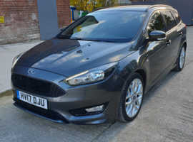 2017 Ford Focus ST-Line 1.0T EcoBoost 5 drs Estate