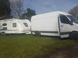 c6bf8f5395 Second Hand Hobby Caravans For Sale in Shropshire