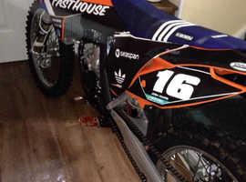 Ktm 125cc