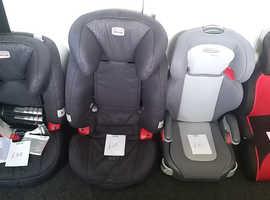 Child's car seats
