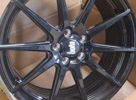 4x Bola CSR alloys 235 35 19S