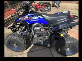 Kid quad bike 49cc