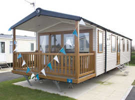 WOW/ Whitecliff Bay Holiday Park/ 5* Star Park
