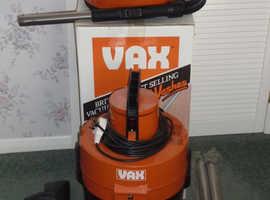 Vax carpet vacuum/washer