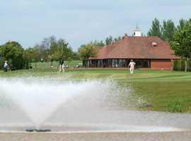 Omberseley Golf Club Wedding Fayre