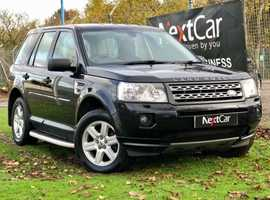 Land Rover Freelander 2 2.2 TD4 GS Superb Very Low Mileage Example....Full Service History