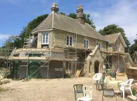 Experienced Heritage and listed site manager - Available for projects around the UK