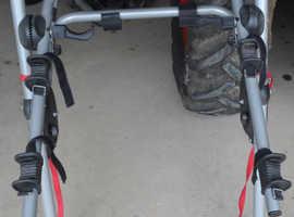 Halfords Three Bike Rack