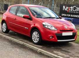 Renault Clio 1.2 16v Expression + A Lovely Very Low Mileage Example....Only 1 Previous Keeper