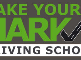Make Your Mark Driving School