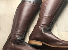 New Mountain Horse Riding Boots