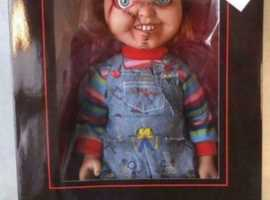Chucky dolls £100 for the lot bargain