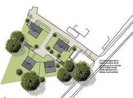 Building Plots Essex
