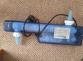 Ultraviolet Water Steriliser