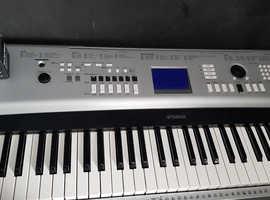 Yamaha DGX 530 Electric Piano