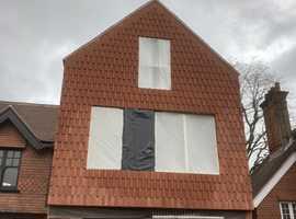 Builder / Bricklayer /