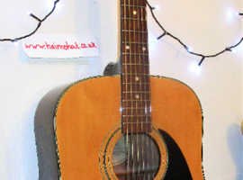 """""""Ol' Busker"""" Fender DG 3.  has had issues, but plays well with Quality New Strings fitted"""
