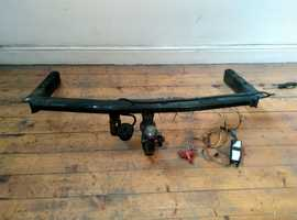 WANTED TOW BAR FOR AUDI A4 2005 SALOON