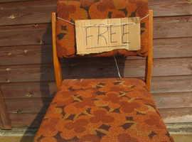 Free - Chair