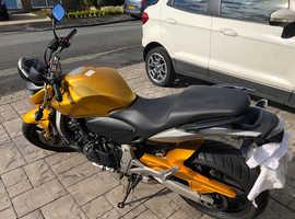 Honda CB600FA-7
