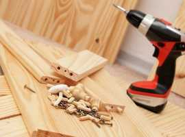Competitive Furniture Assembler Available in Berkshire