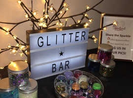 We are Bon Appetreat Hire offering Confectionery Carts, Props and Pop up Glitter Bar Hire. Based in the West Midlands catering for all occasions