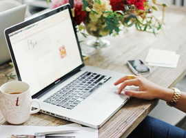 Easy online work at home