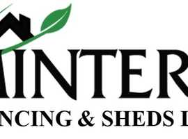 Fencing contractor, all projects