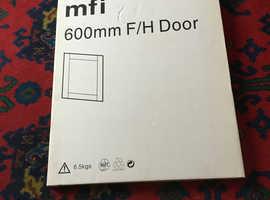600mm KITCHEN DOOR