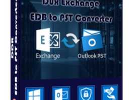 Microsoft Exchange EDB to PST Conversion