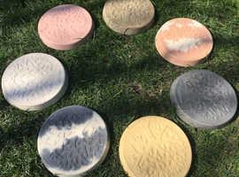 TREE OF LIFE STEPPING STONES x 6