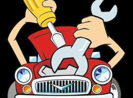 WE BUY ANY CAR OR VAN NOT JUST SCRAP! NO MOT VW GOLF AUDI A3 NISSAN