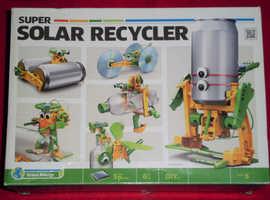 Super Solar Recycler (new)