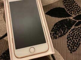UNLOCKED APPLE iPhone 8 64GB rose gold