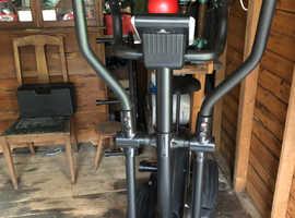 Roger black cross trainer for sale