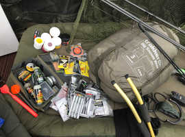 Carp Fishing outfit *****Top Quality Kit*****