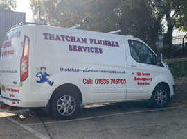 Thatcham Plumber Services