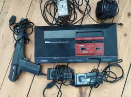 Original Sega Master System