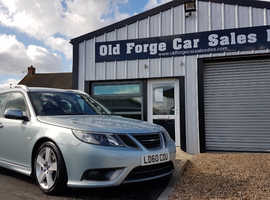 Saab 9-3 1.9 TiD 150 Turbo Edition 2010/60