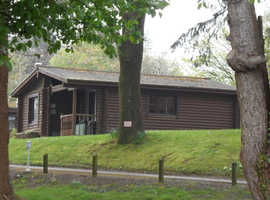 Holiday lodge for rent near Carmarthen West Wales