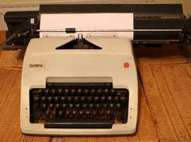 Vinatge Office typewriter