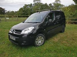 Reliable low mileage van