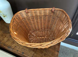 bicycle front basket