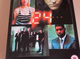 24 Season 3 - 7 Disc DVD Box Set