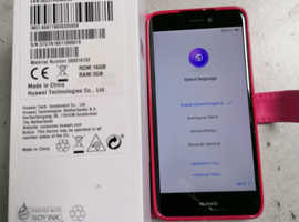 mobile phone with protective wallet