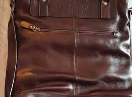 Brand new Leather Handbag
